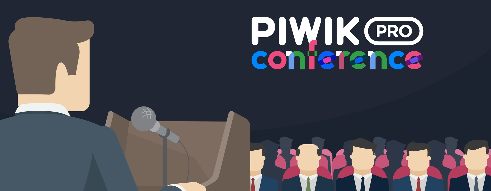 "Piwik PRO ""Moving towards GDPR"" conference"
