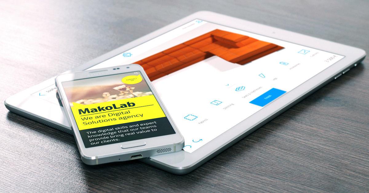 Konfigurator mebli dla Groupe Poldem - case study