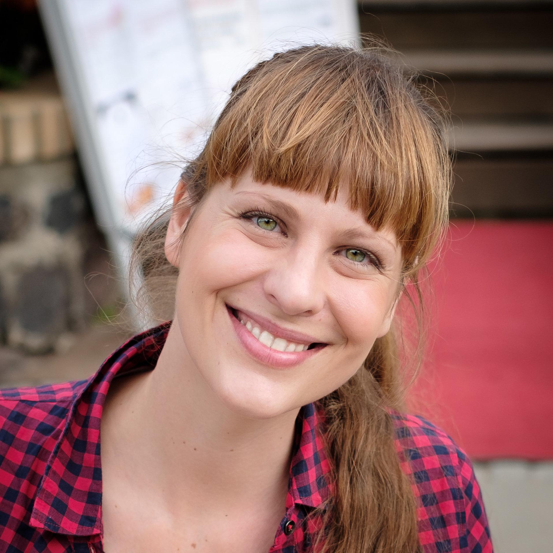 Wenke Heuts ist Head of PR/Pressesprecherin bei DaWanda