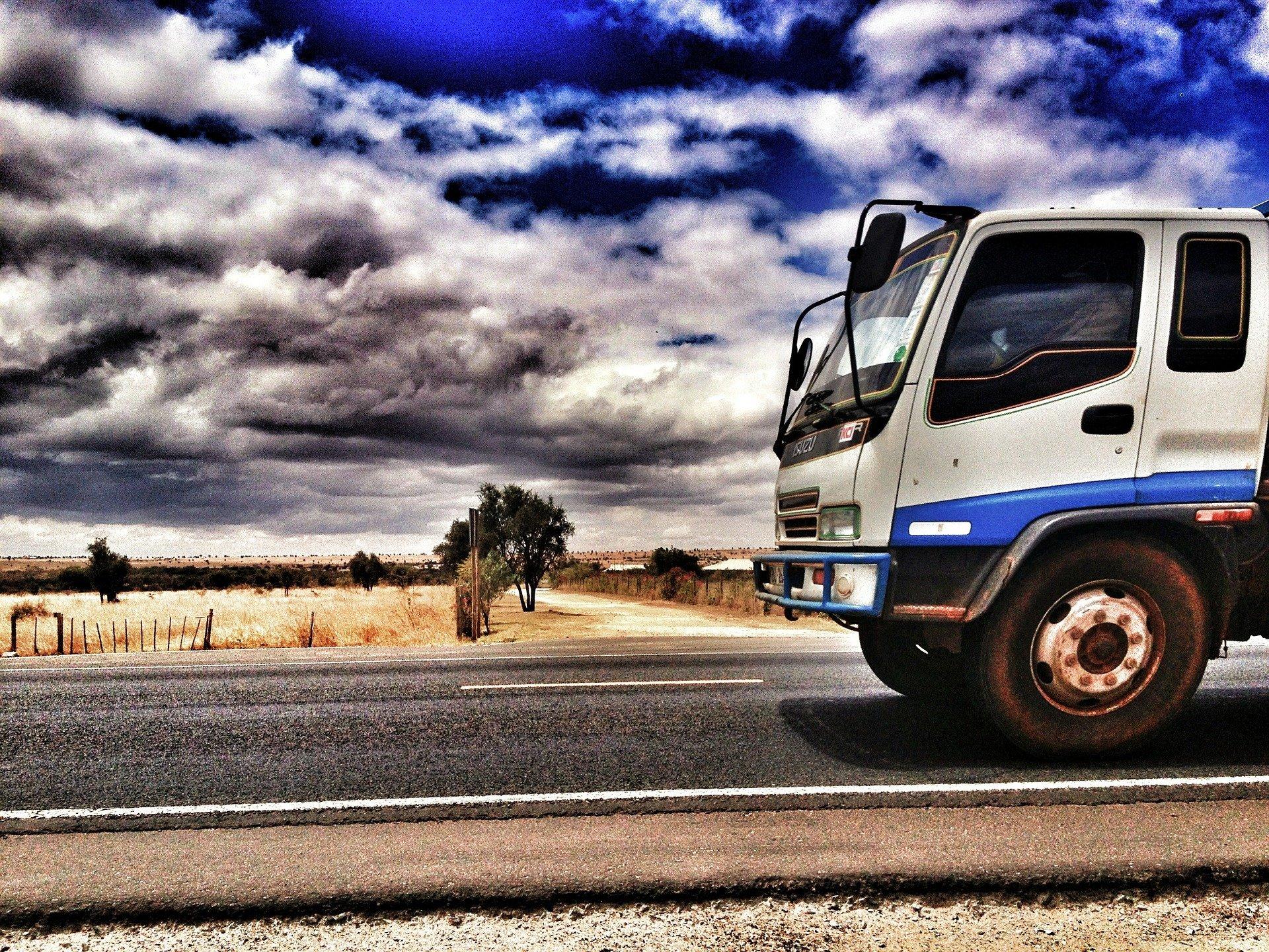 Nowe regulacje w zakresie sposobu przewozu ładunku