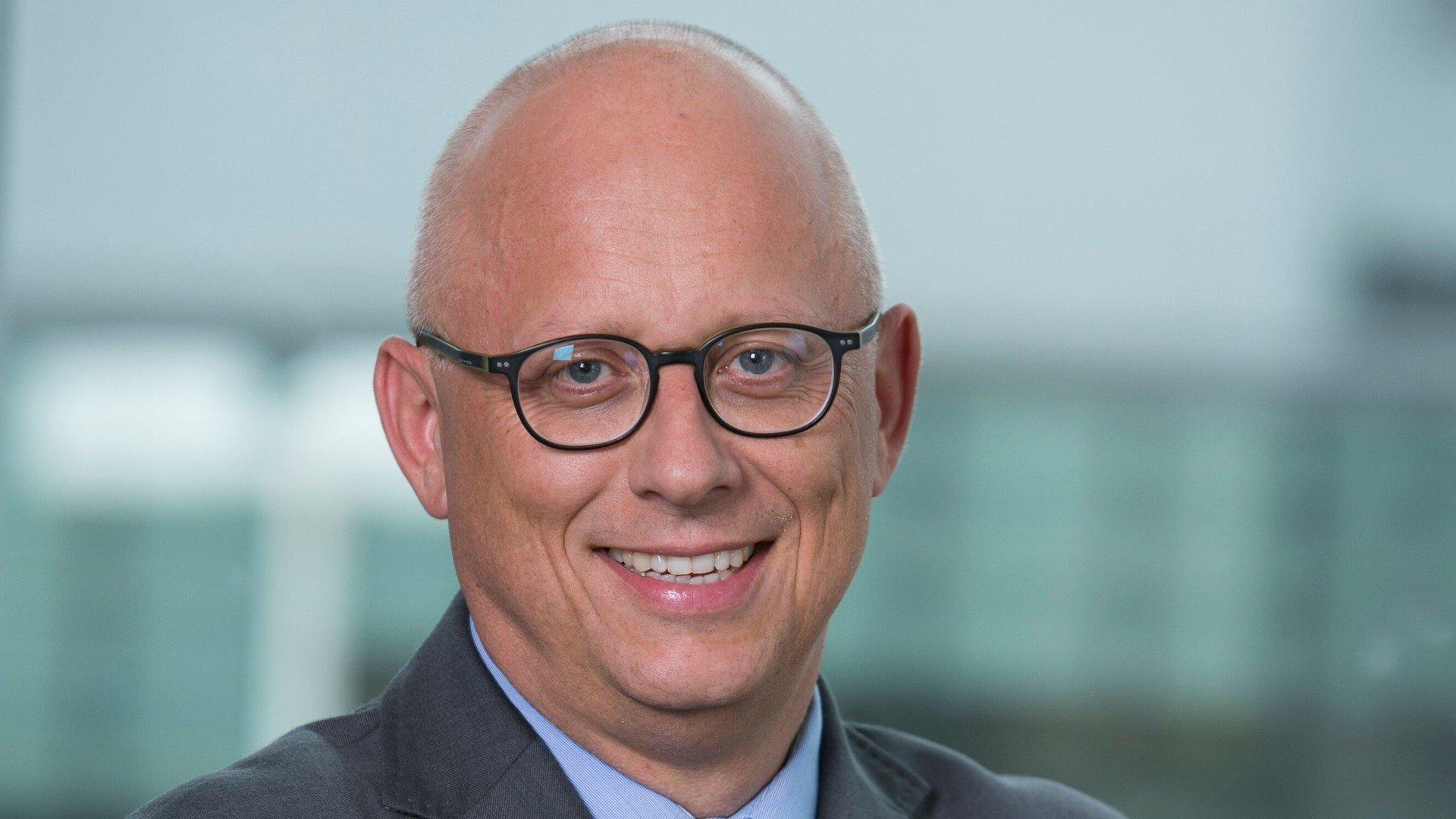 Senior Oracle Executive Joins Synerise