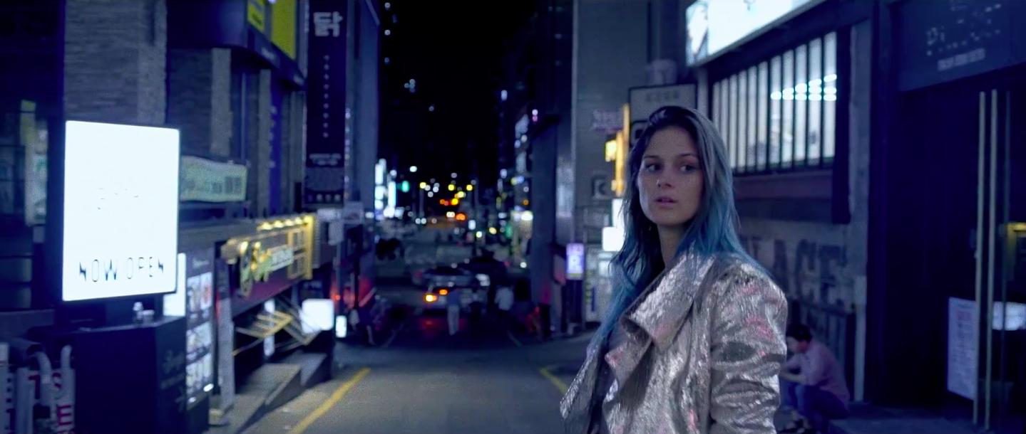 Pola Rise prezentuje klip zrealizowany w Korei Południowej