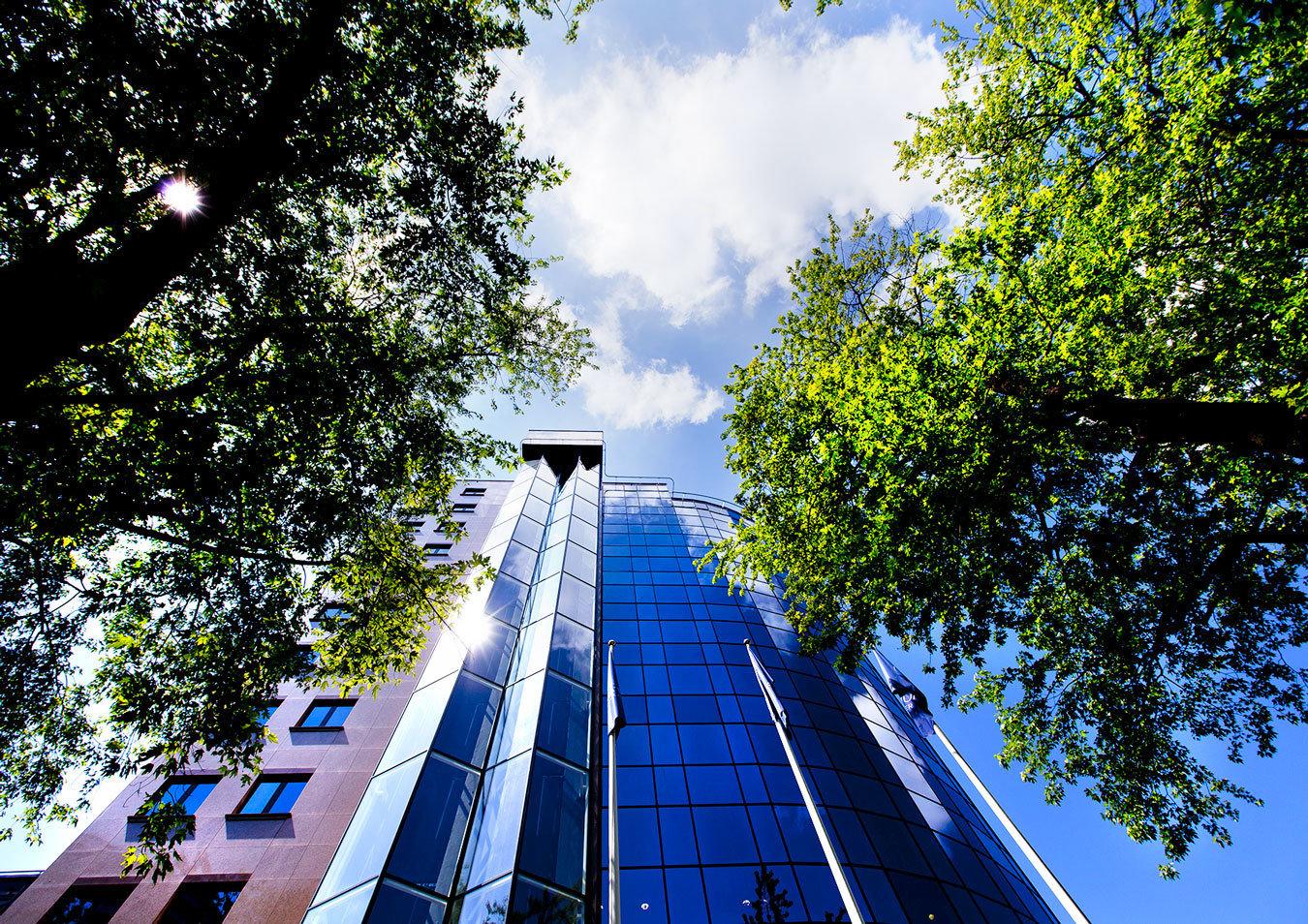 Ørsted rośnie w Atrium Tower
