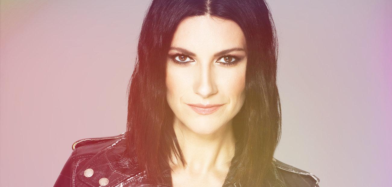 """Już dziś premiera nowego albumu Laury Pausini """"Fatti sentire""""!"""