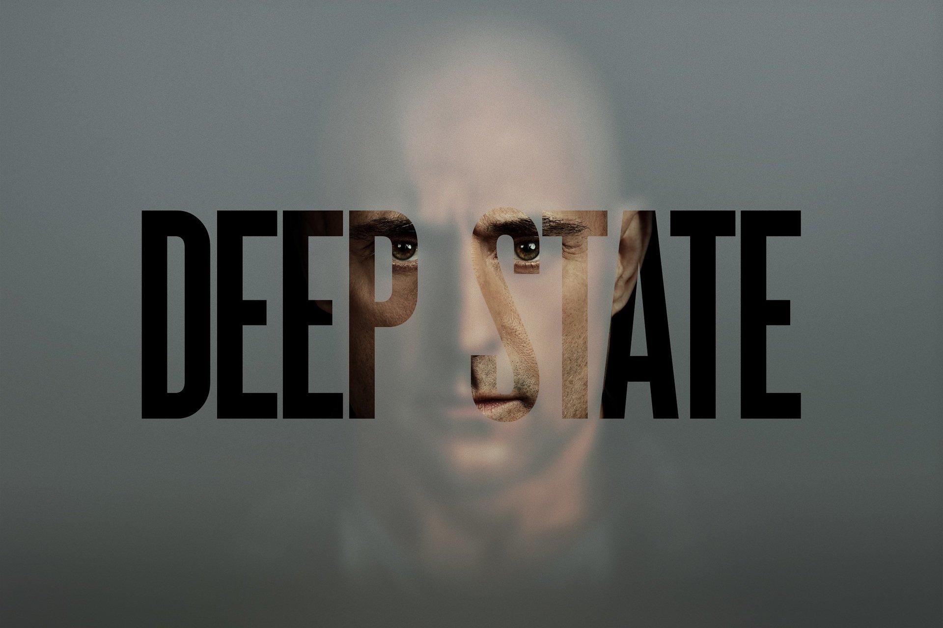 Ciemne strony służb specjalnych! Premiera Deep State już 9 kwietnia tylko na FOX!