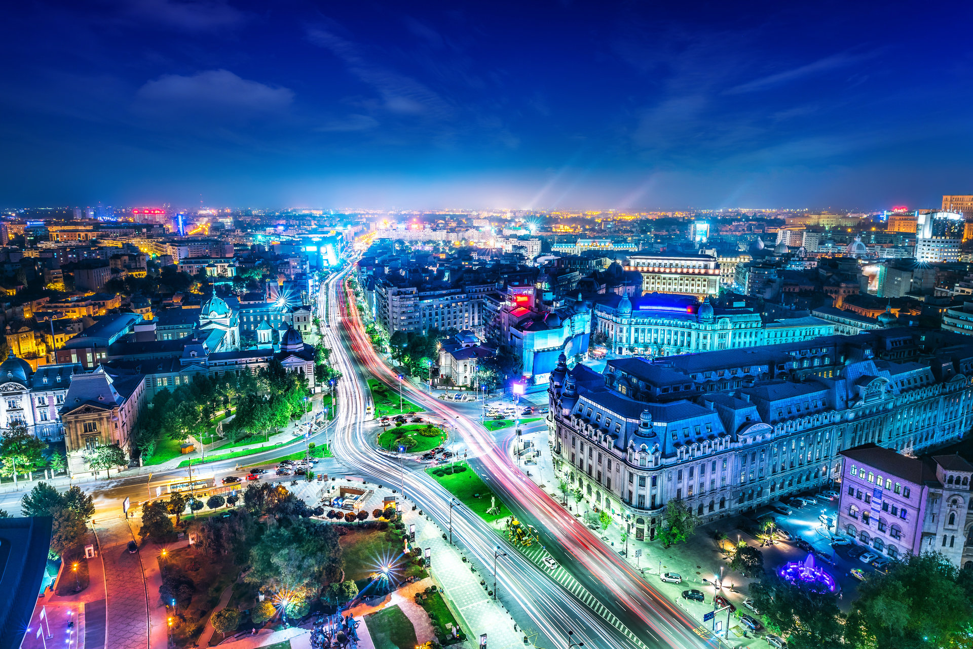 Changes in Property Management Department at BNP Paribas Real Estate in Romania