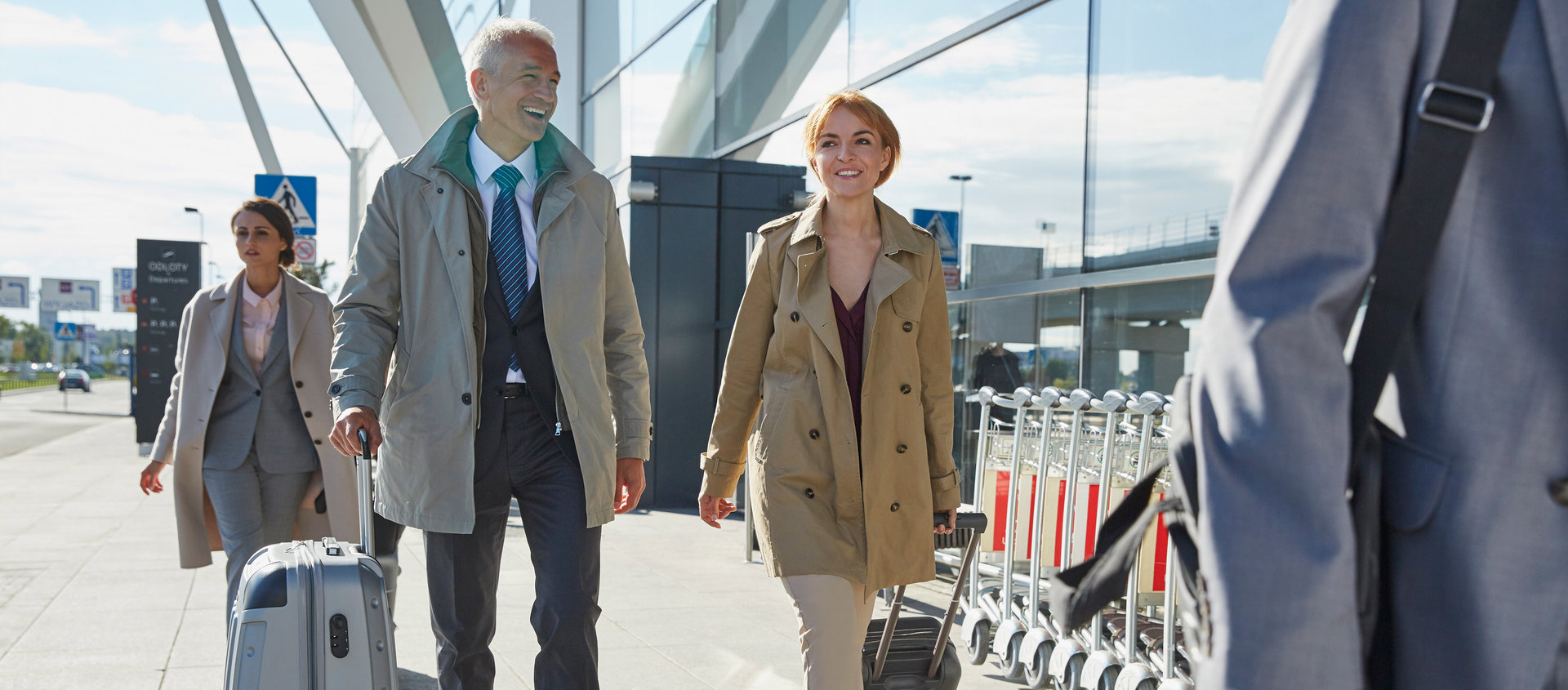 Milion Polaków w delegacji, czyli blaski i cienie podróży służbowych