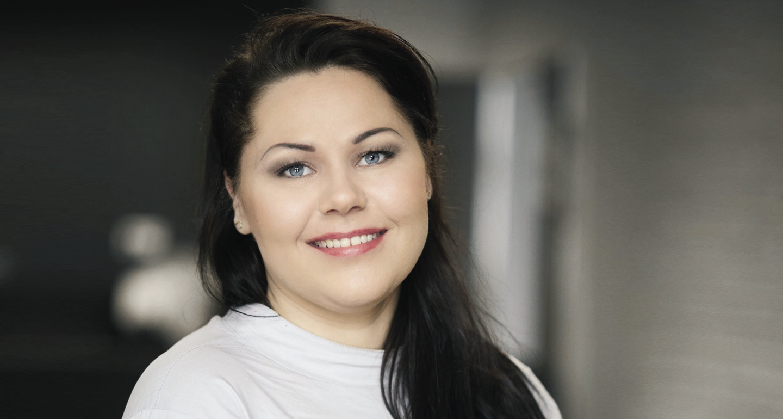 Klaudia Skelnik - Wyższe Szkoły Bankowe