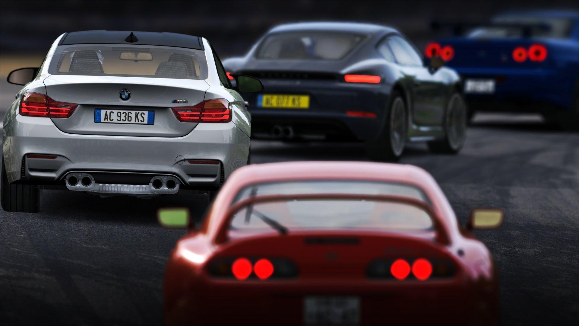 Assetto Corsa powraca wraz z Ultimate Edition