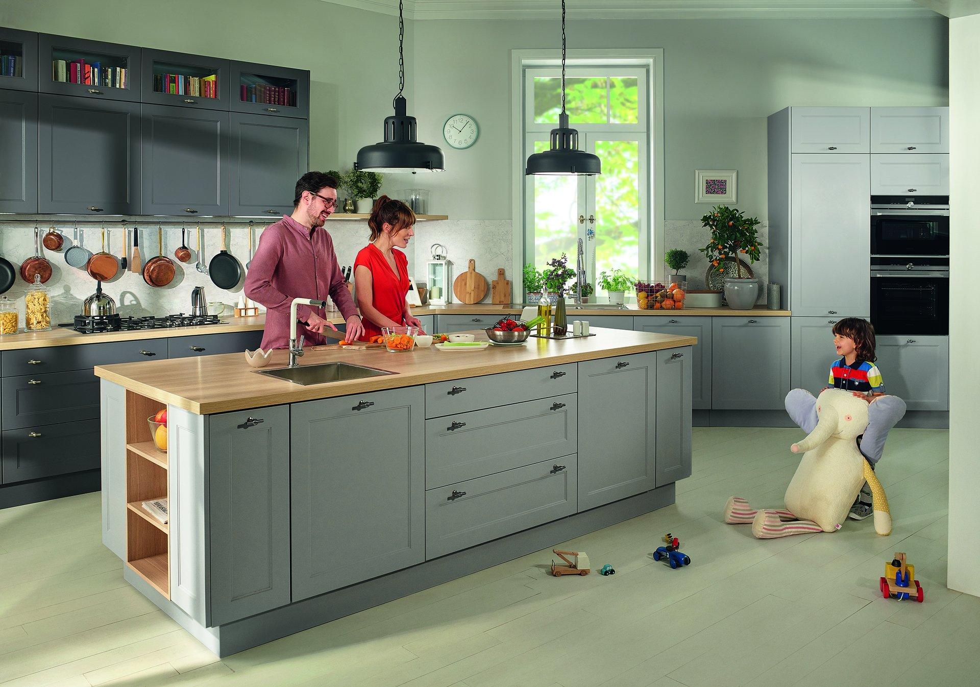 Kuchnia dopasowana do Ciebie – nowa kampania Black Red White