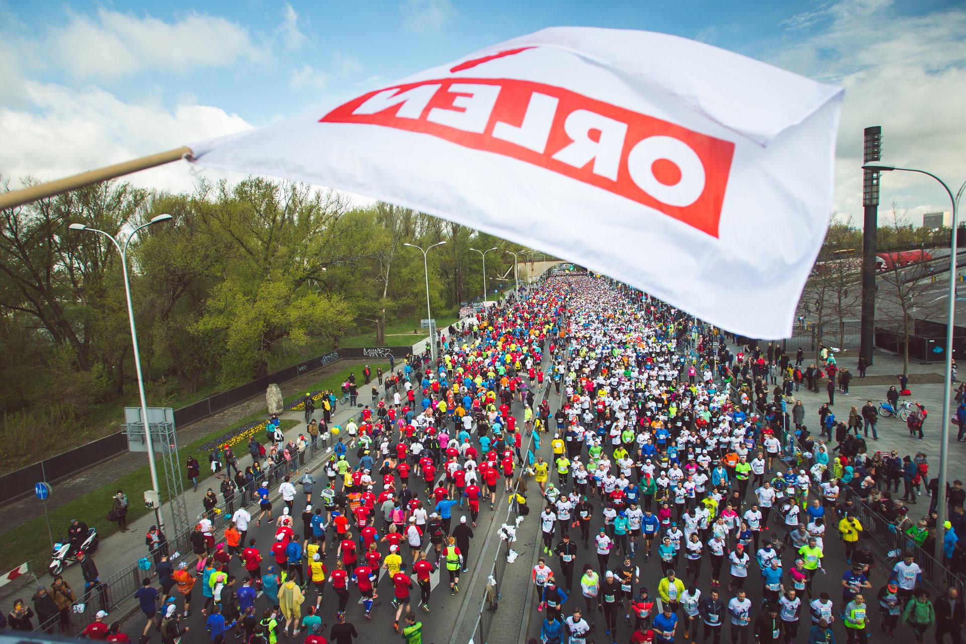 Rusza najważniejsze wydarzenie biegowe w Polsce