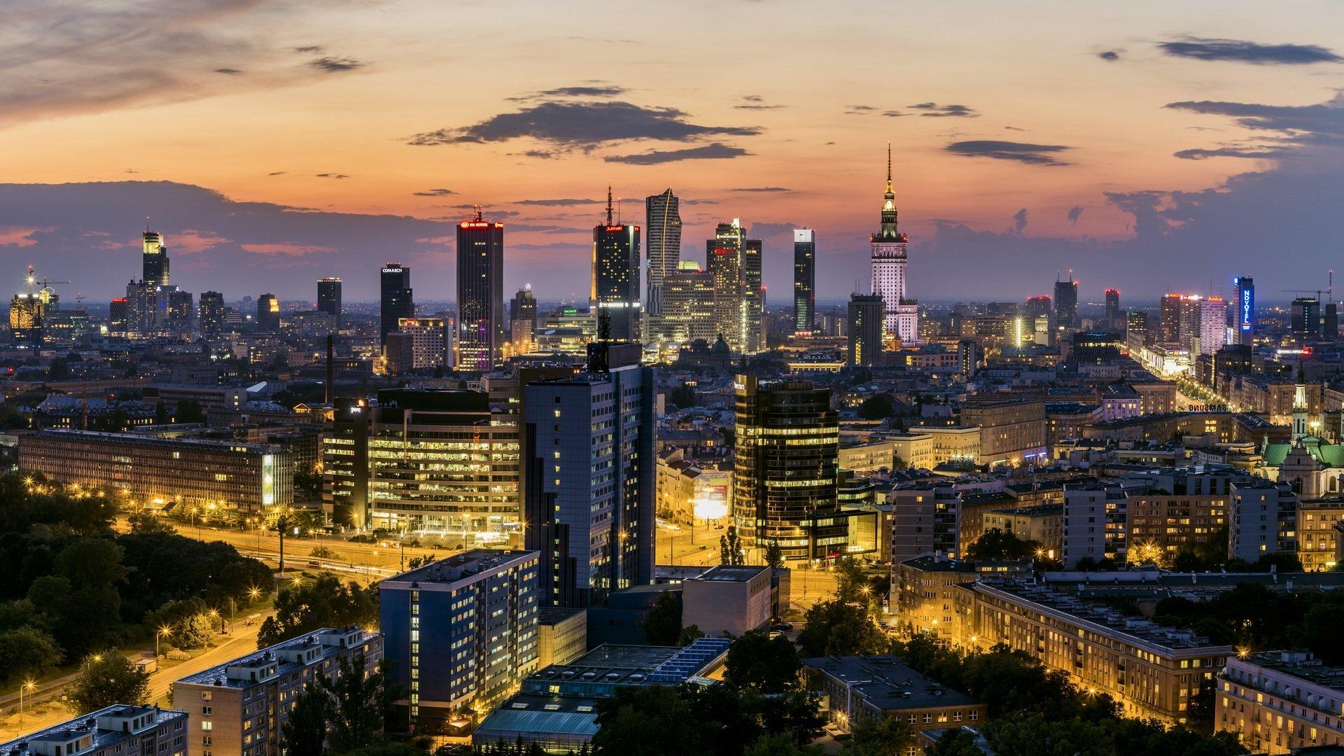 Czy warszawski rynek biurowy znów osiągnie rekordowy wynik?