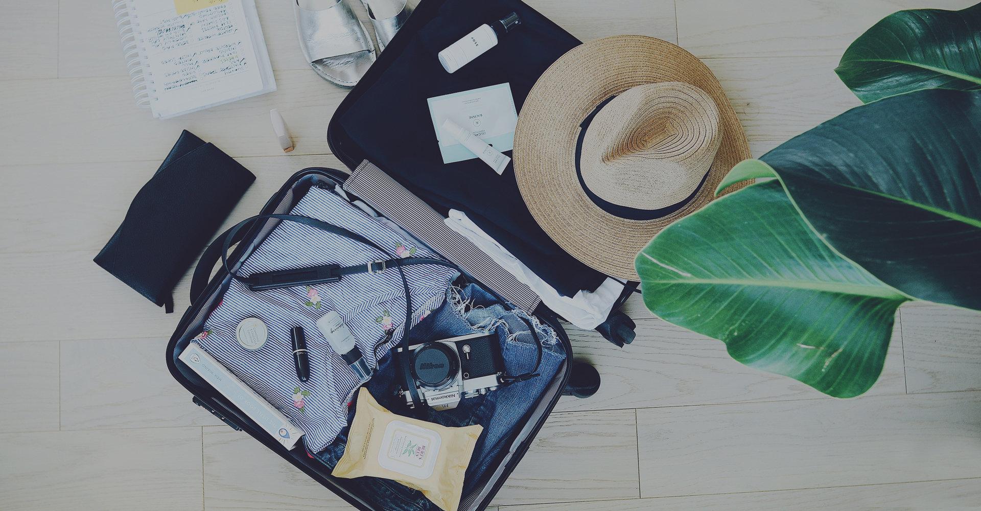Przygotuj się na długi weekend: skuteczny marketing w branży turystycznej