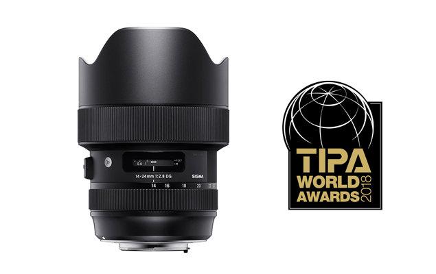 Nagrody TIPA 2018 dla marek SIGMA i Vanguard