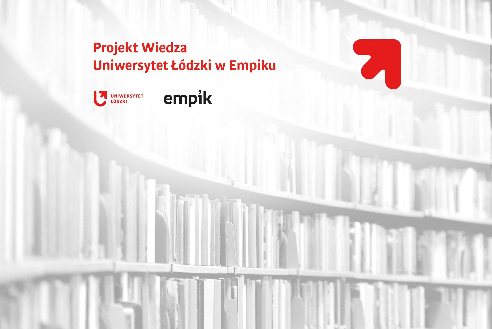 Uniwersyteccy eksperci podzielą się wiedzą w Empiku