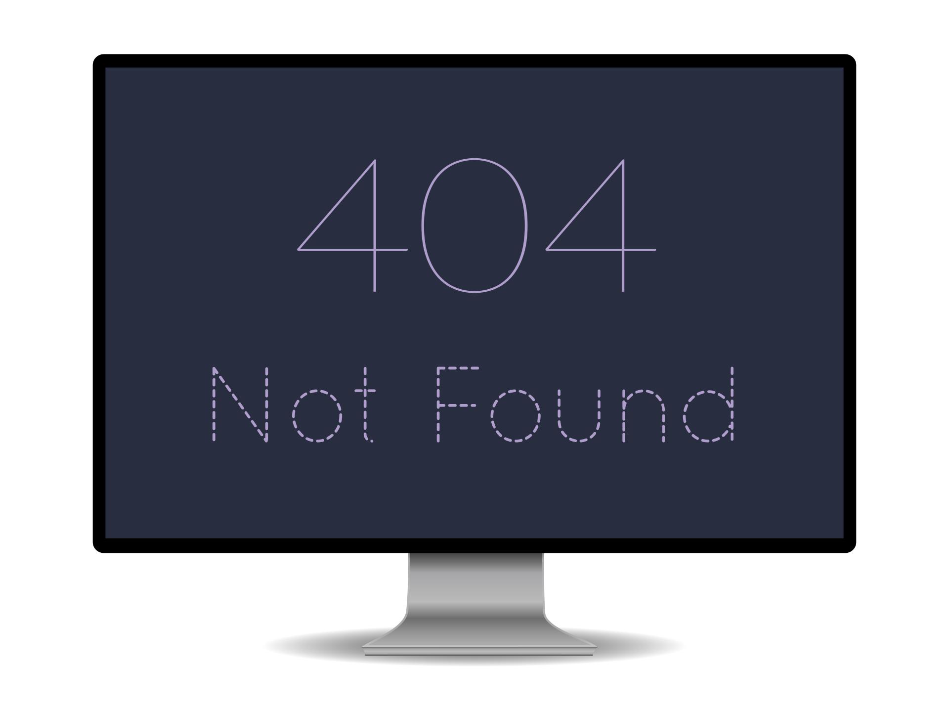 Kreatywne 404 - u nas na stronie z błędem... zarabiasz 50 zł!