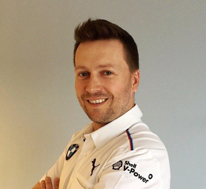 Łukasz Klamka wzmocnił zespół Shell Fleet Solutions