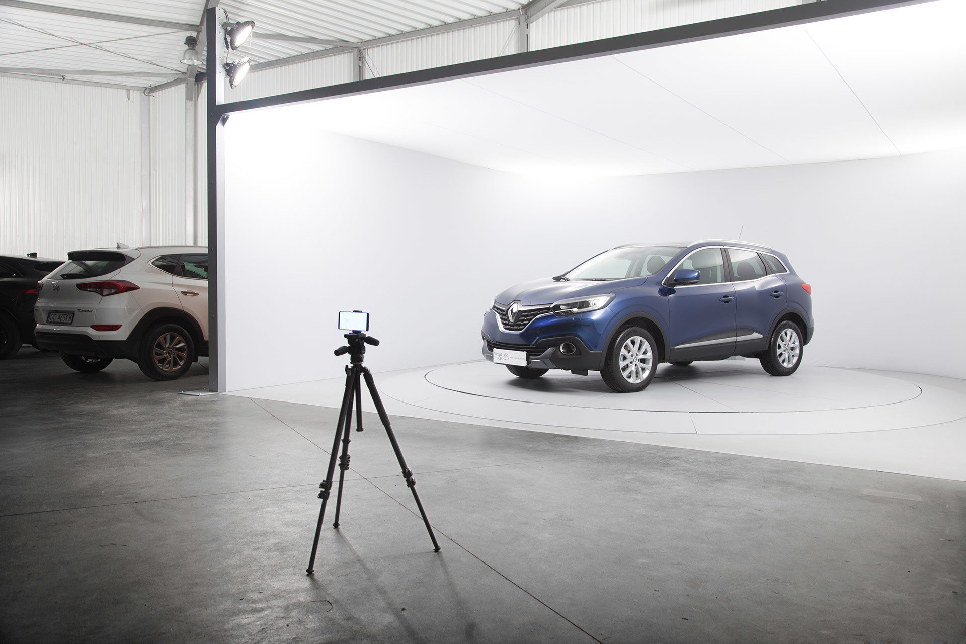 Virtual Car 360 - The Future of Online Car Sales