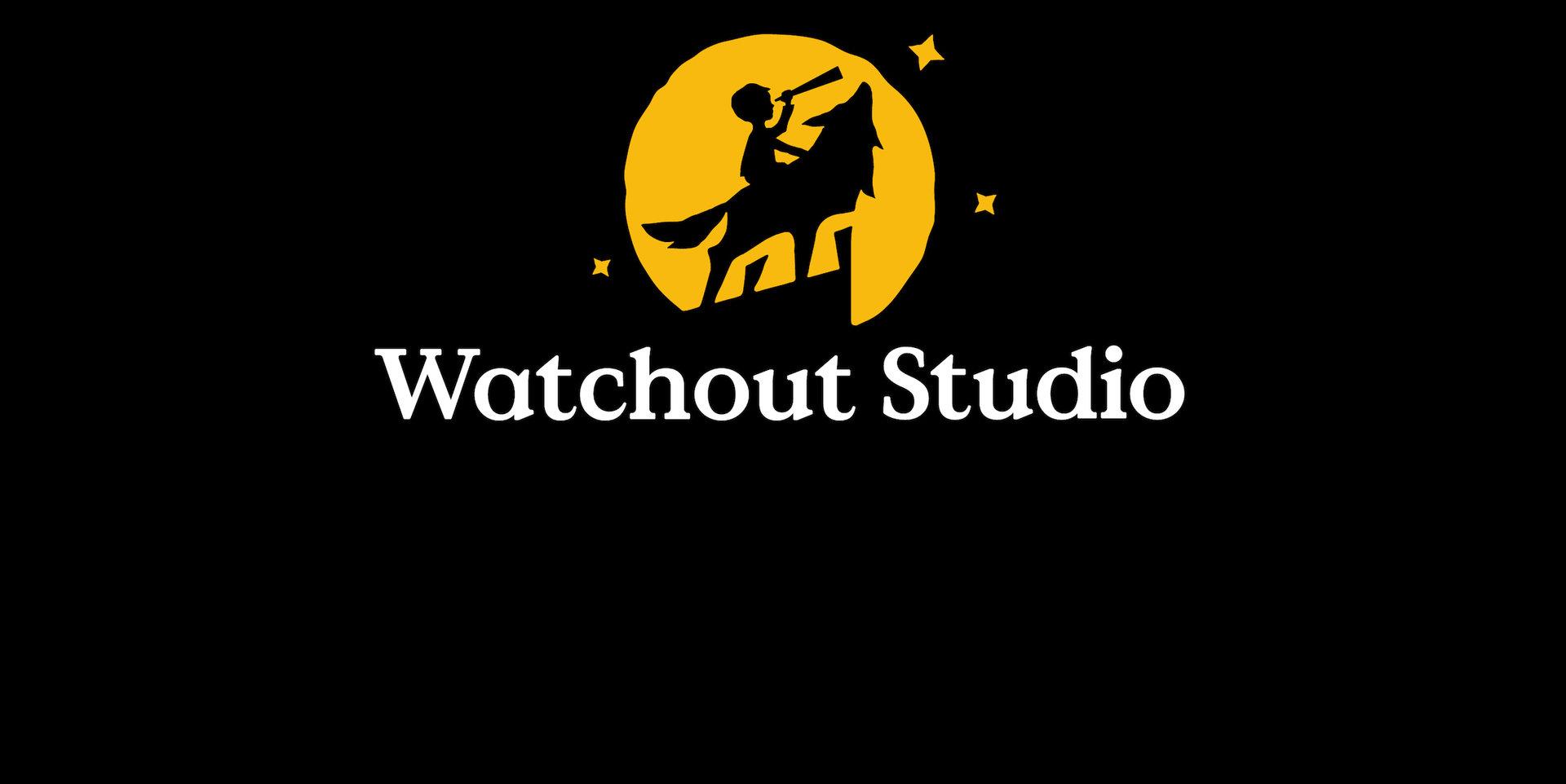 Nowa identyfikacja, kolejne projekty, zmiana nazwy i nowy zespół w Watchout Studio!