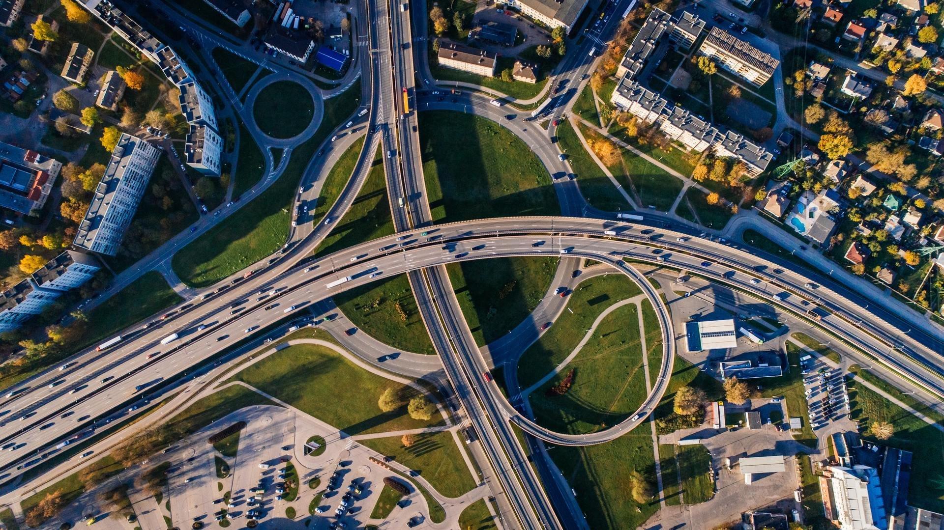 Od papierowych map do samochodów autonomicznych - historia telematyki