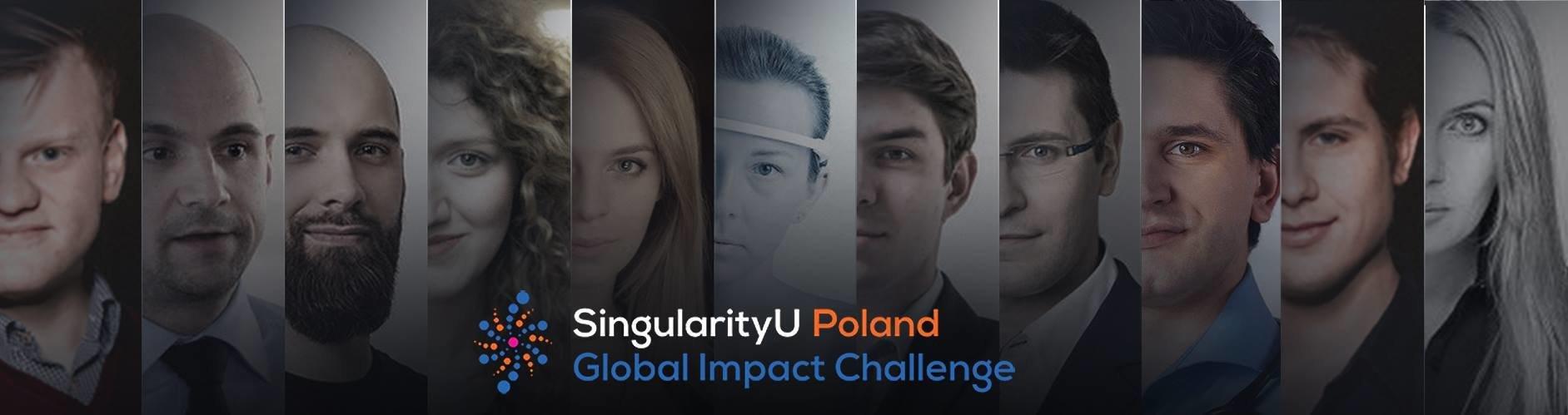 Poznaj finałową 'dziesiątkę' projektów Global Impact Challenge