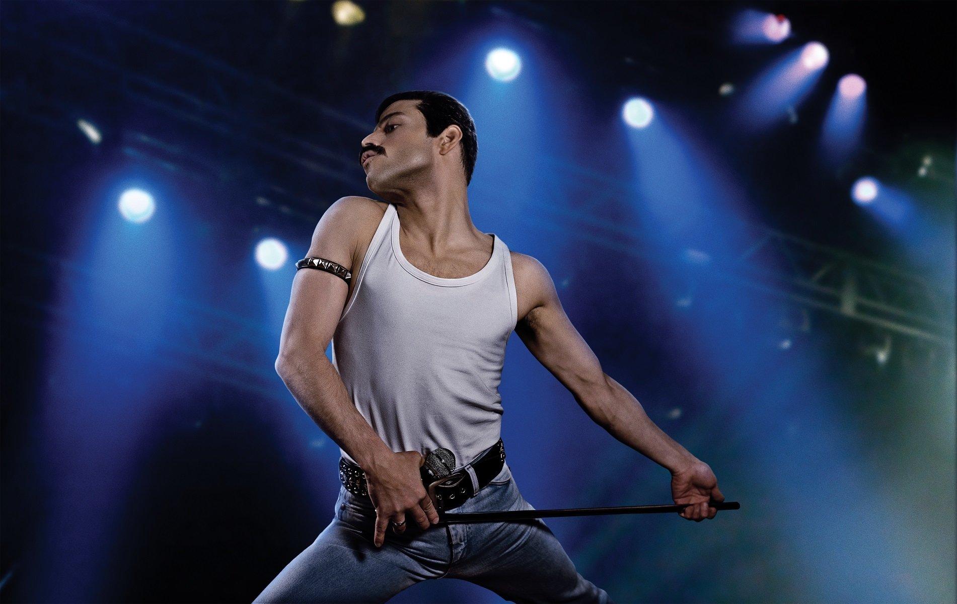 """""""Bohemian Rhapsody"""" - porywająca opowieść o zespole Queen i jego niezwykłym wokaliście 2 listopada w kinach"""