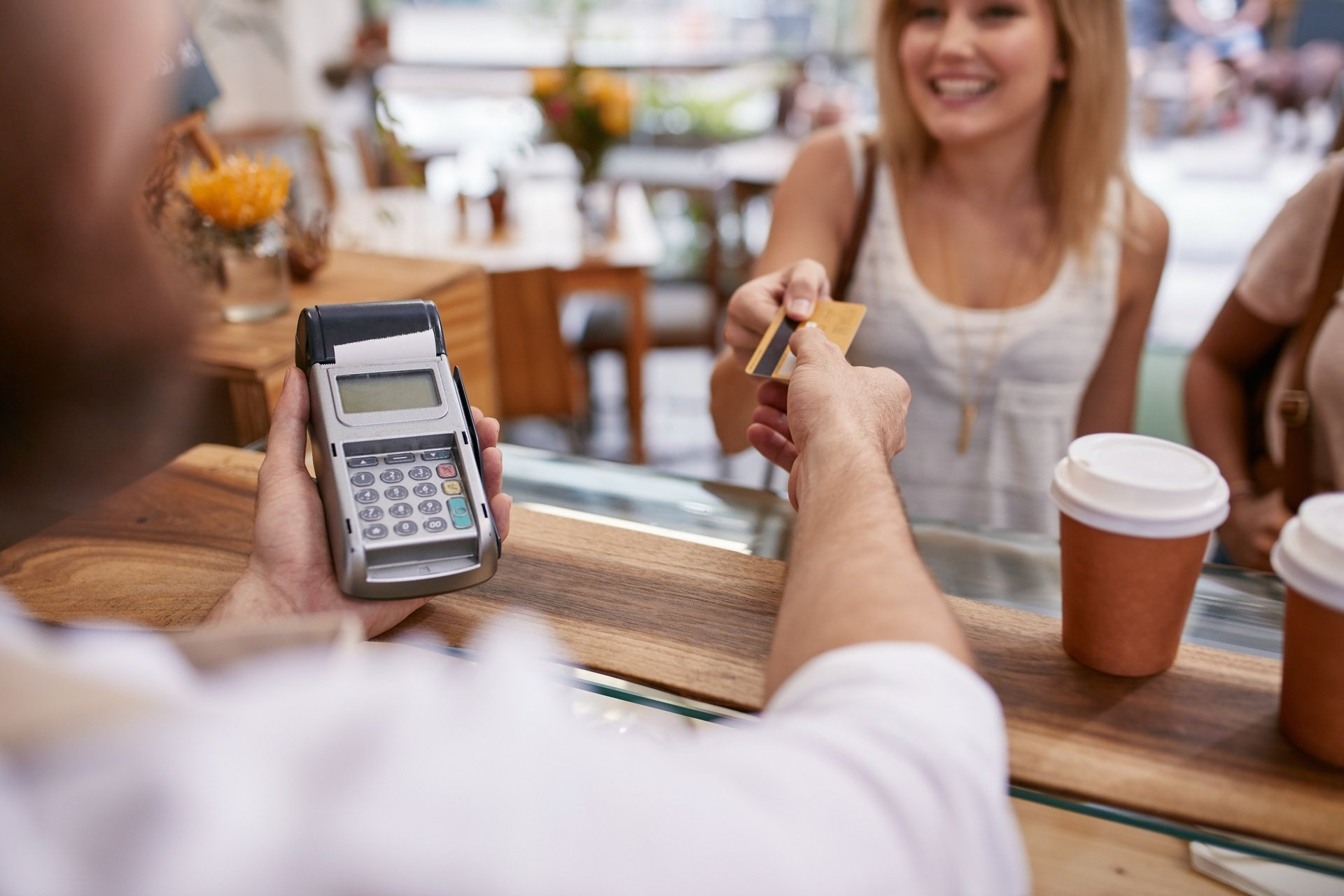 Bank myth busters and Polish credit cards