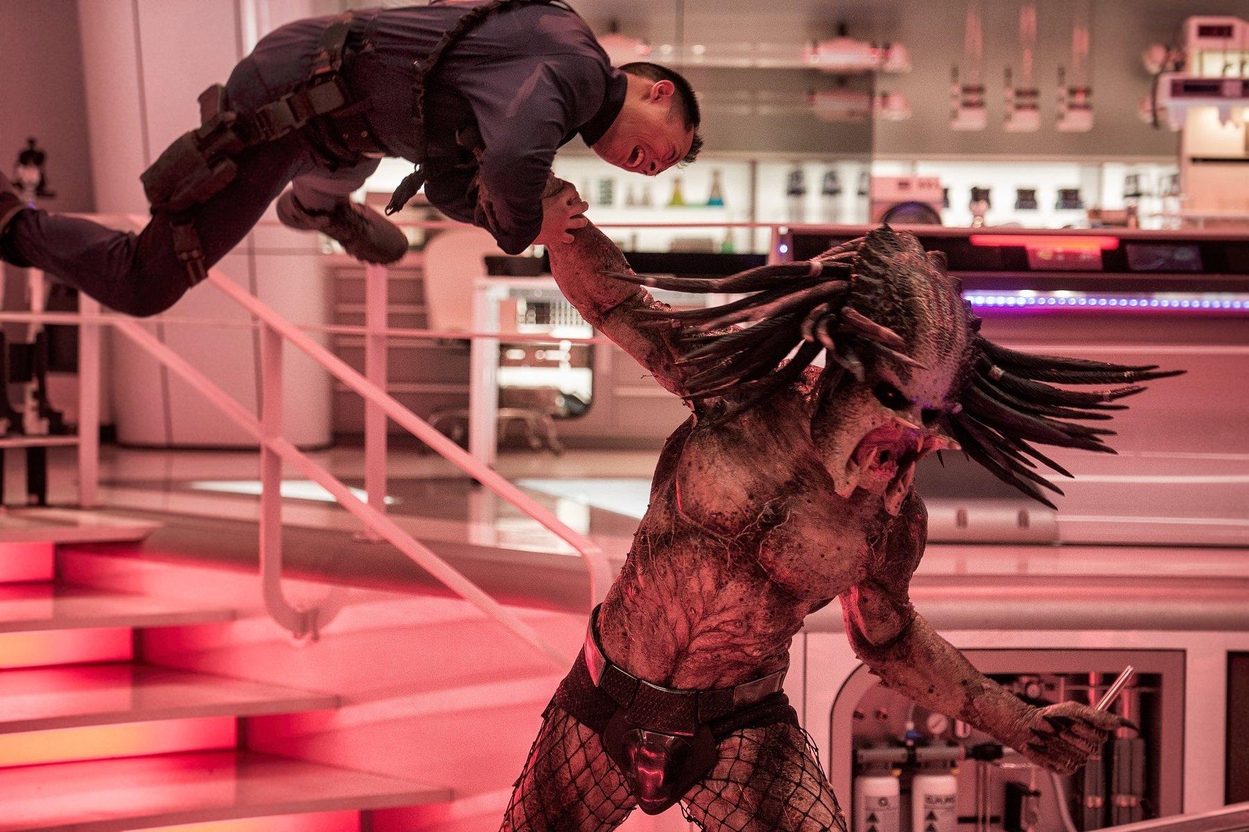 """Zobacz zwiastun do filmu """"Predator"""""""