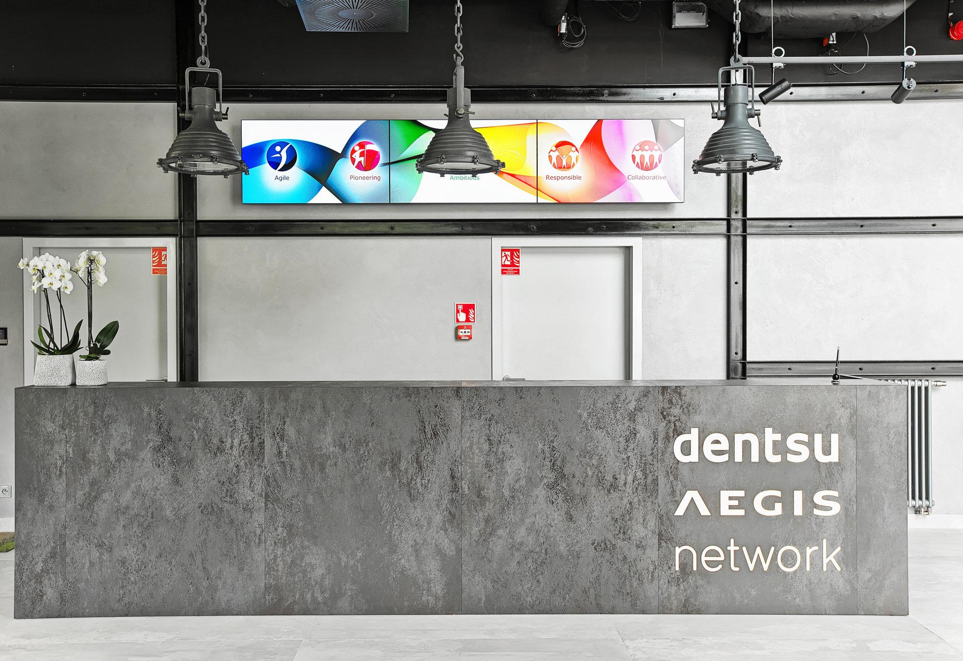 Dentsu Aegis Network Polska ogłasza zmiany w strukturze  oraz rozwój przez partnerstwa i kolejne akwizycje