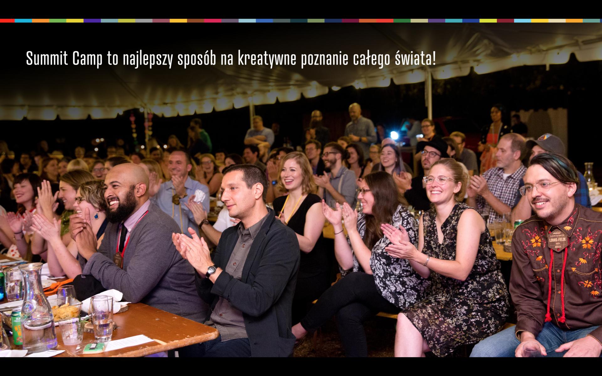 CreativeMornings chce się pochwalić Wrocławiem w Nowym Jorku