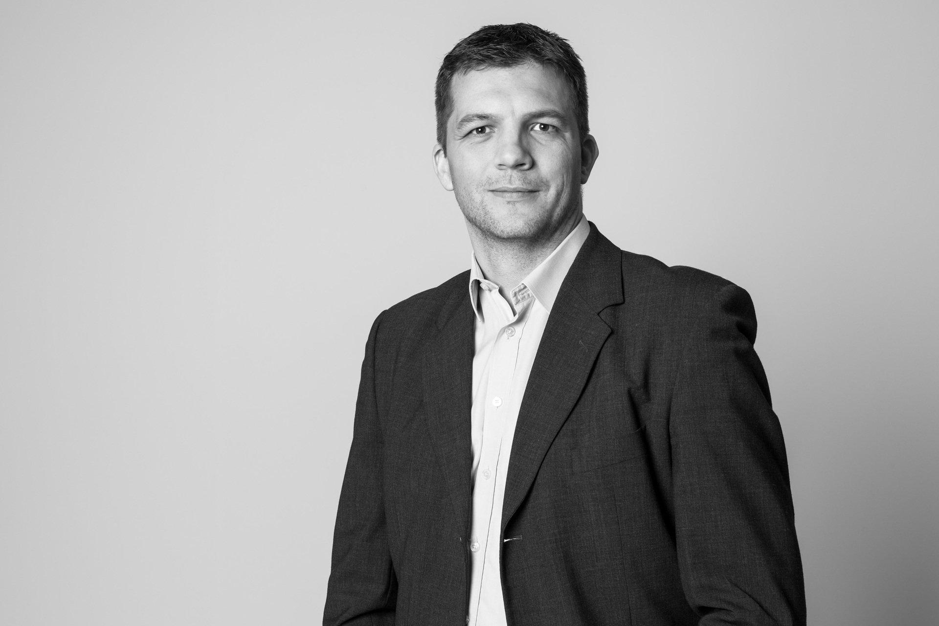 Krzysztof Kuligowski w zespole Vizeum