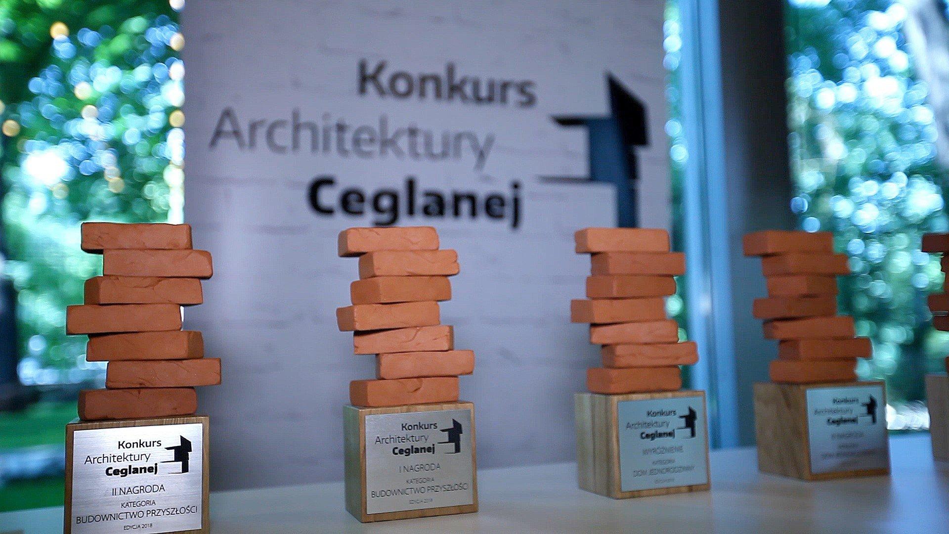 Konkurs Architektury Ceglanej – przyszłość ceglanych elewacji