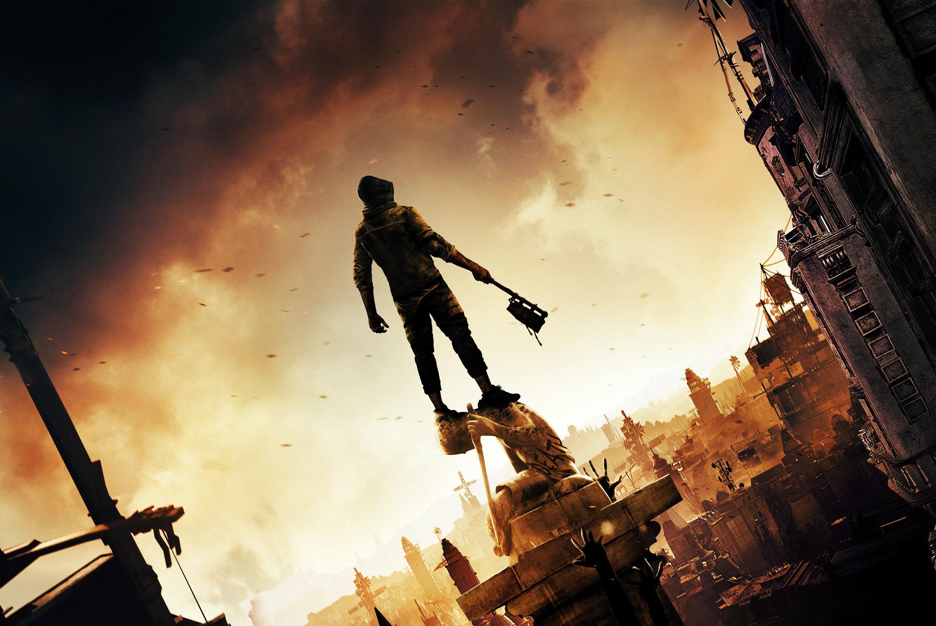 Techland zapowiada Dying Light 2 na targach E3