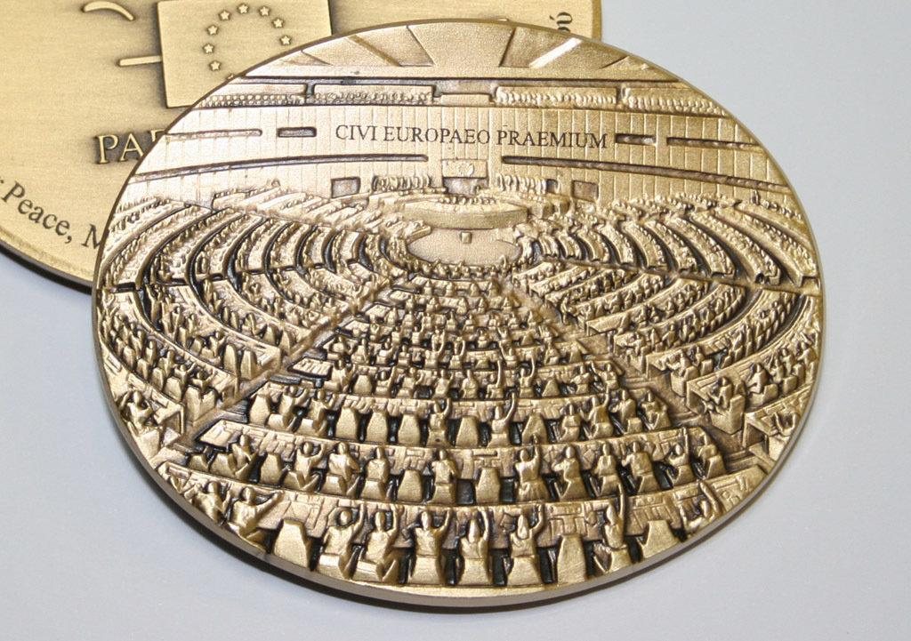 WOŚP laureatem Nagrody Obywatelskiej Parlamentu Europejskiego