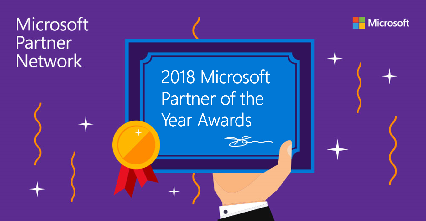 Synerise honored in Microsoft's Partner of the Year contest