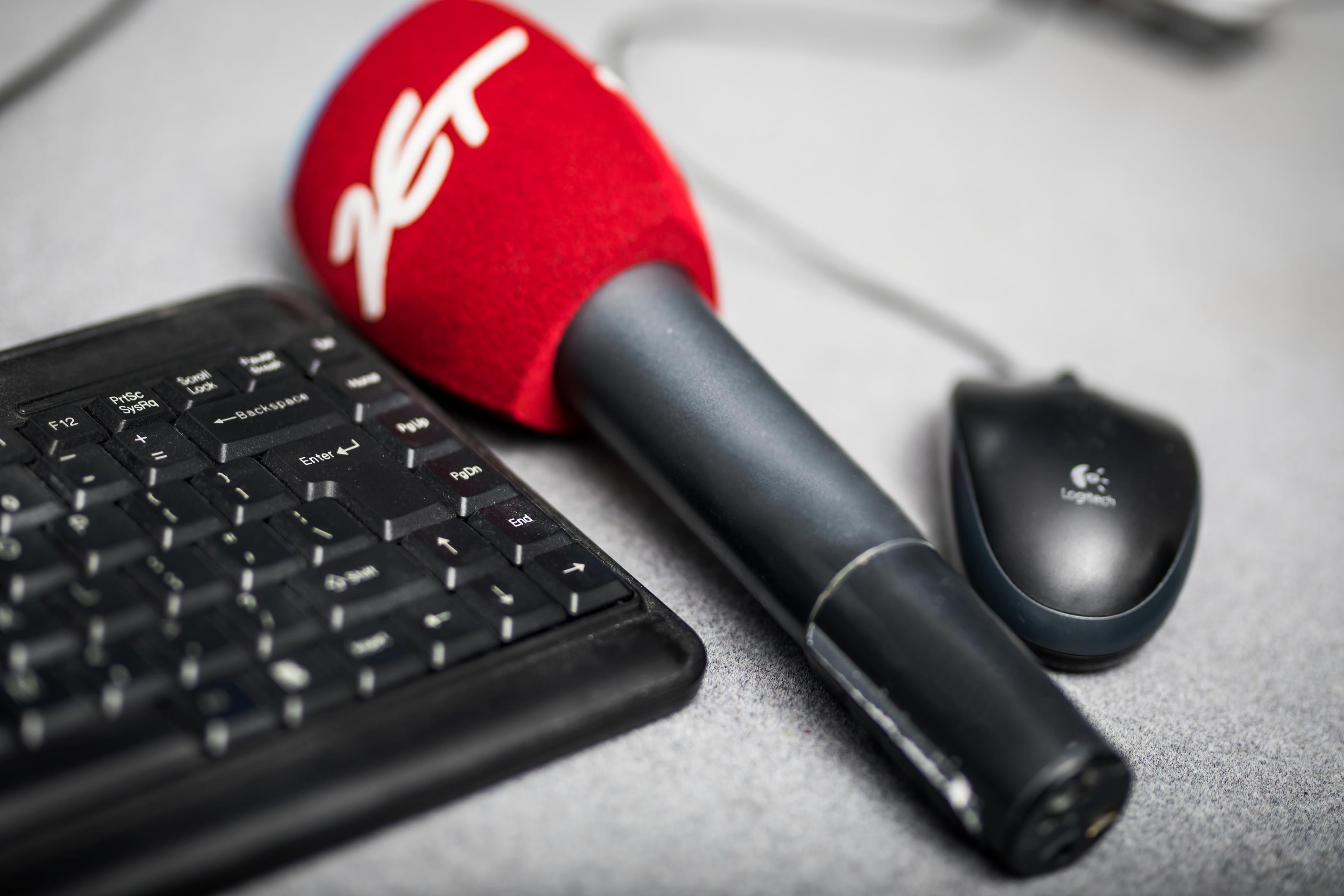 Joanna Mąkosa reporterką Radia ZET