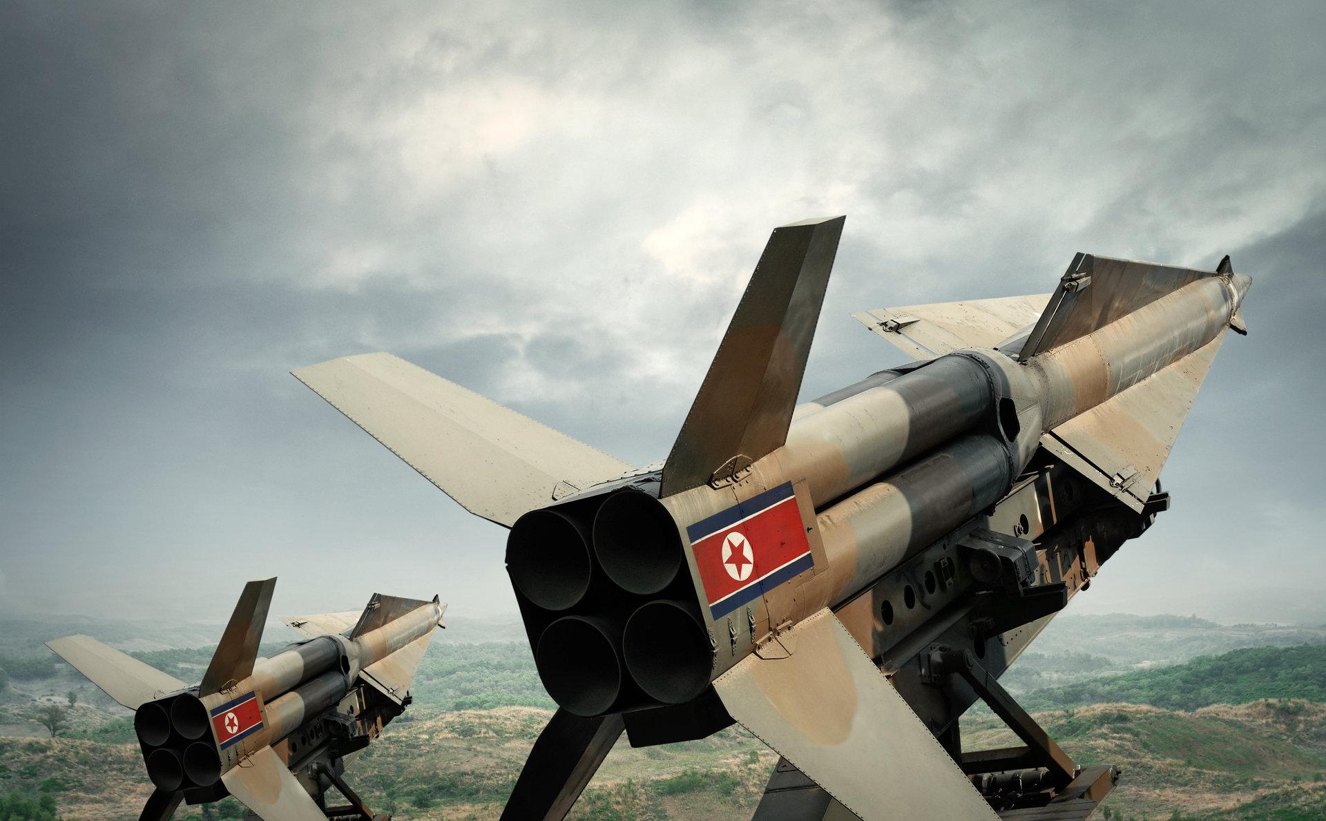 """Historia dzieje się na naszych oczach. """"Korea Północna: droga do pokoju"""" 12 czerwca na kanale National Geographic"""