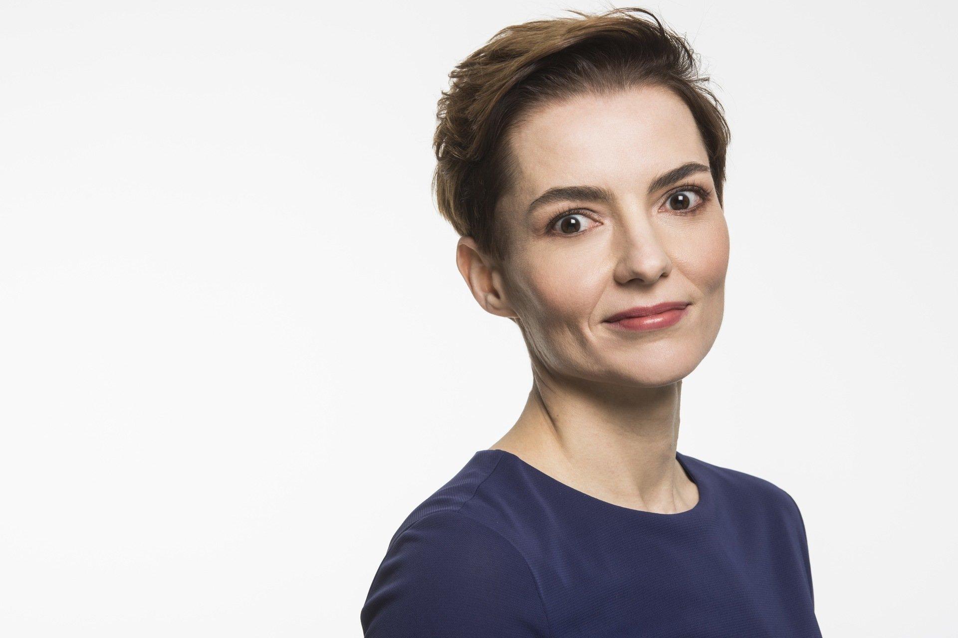 Magdalena Jonczak: from Deloitte to Synerise
