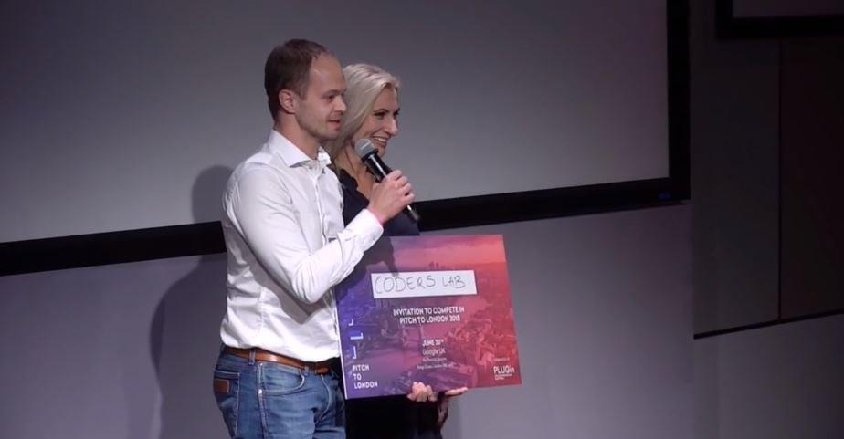 Coders Lab z prestiżową nagrodą dla startupów🏆🦄