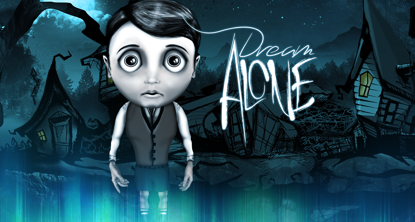 DREAM ALONE: On June 28th  the Steam rises all around while we turn the Switch on.