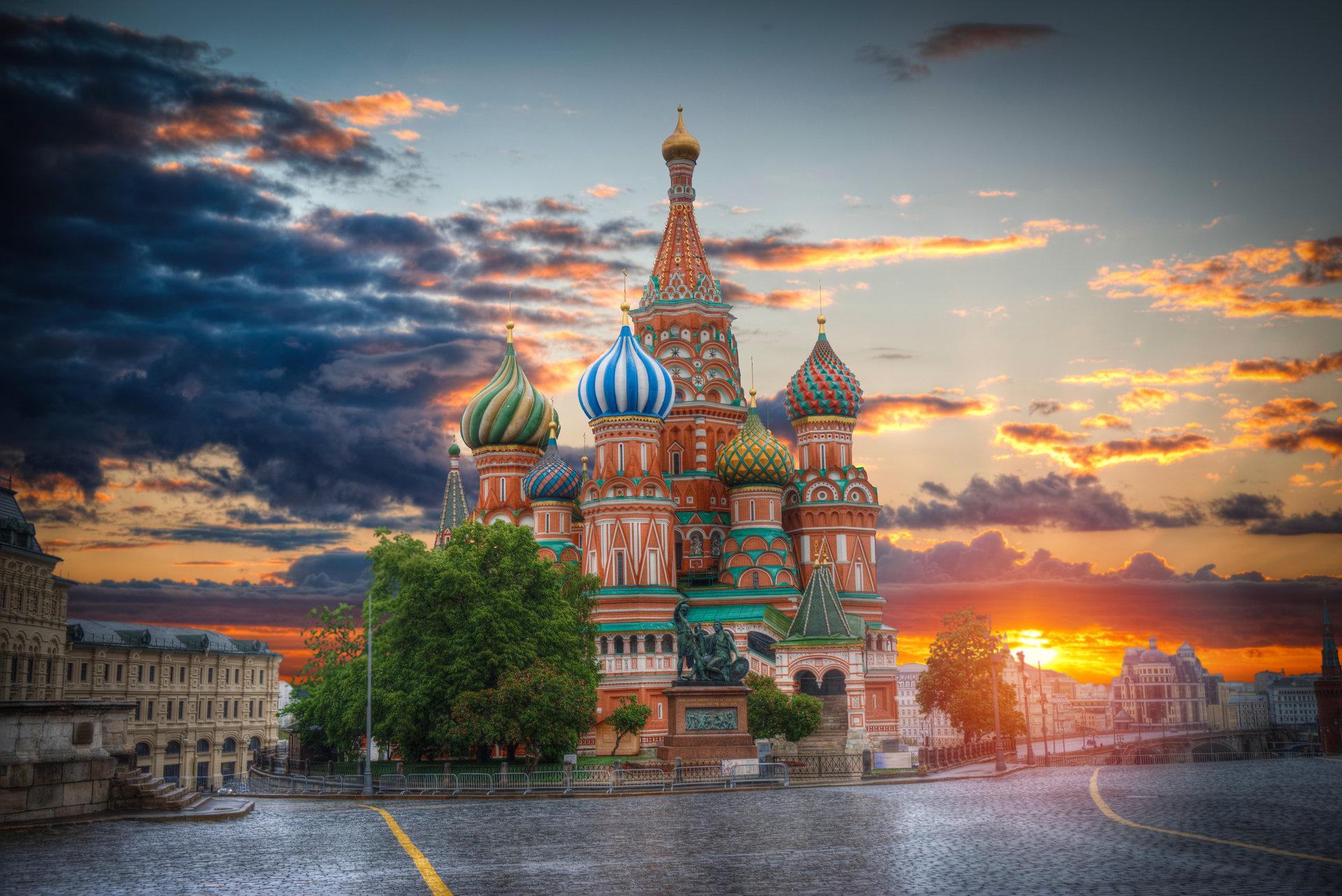 Przewodnik kibica - jedziemy do Rosji!