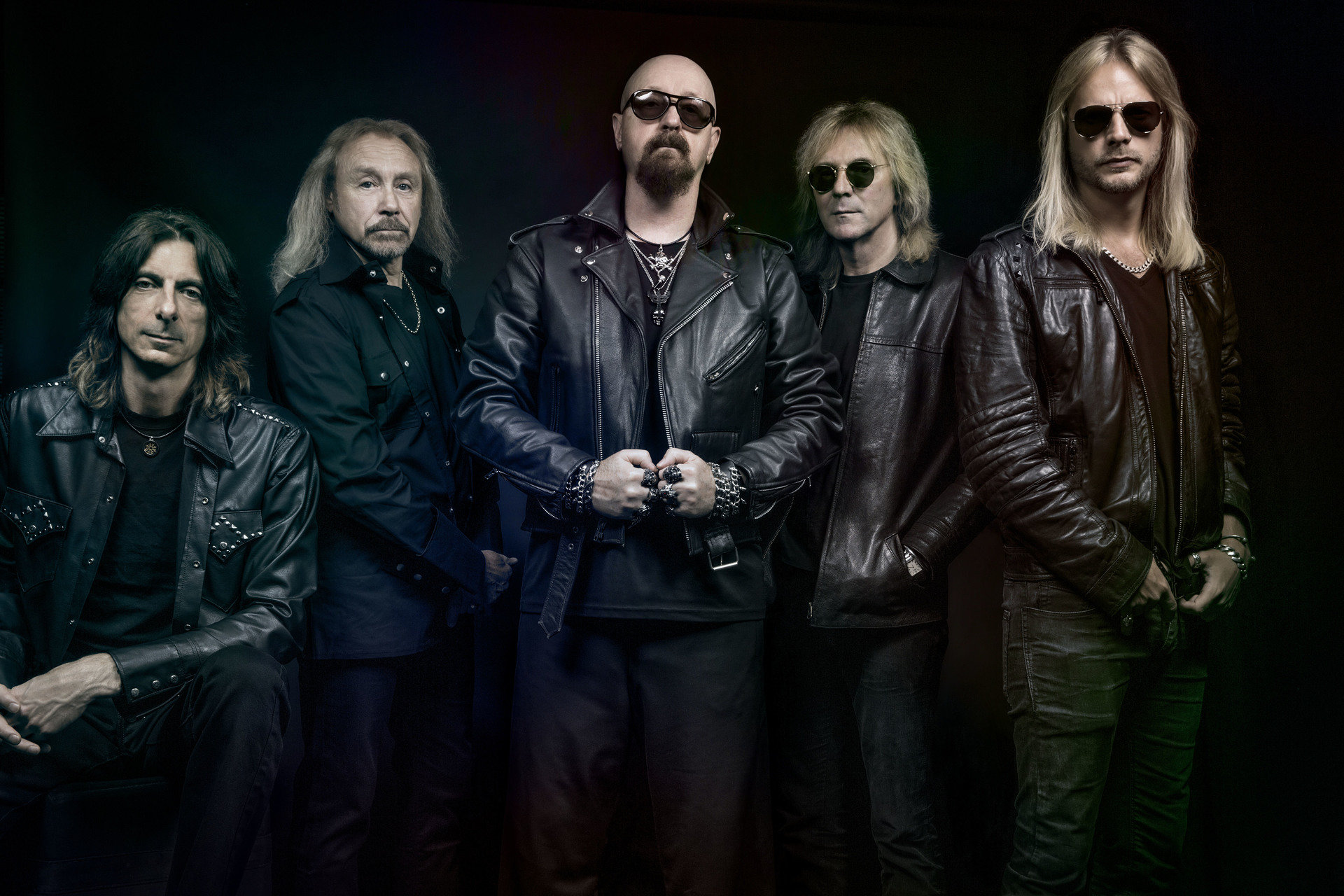 Judas Priest na 24. Pol'and'Rock Festival