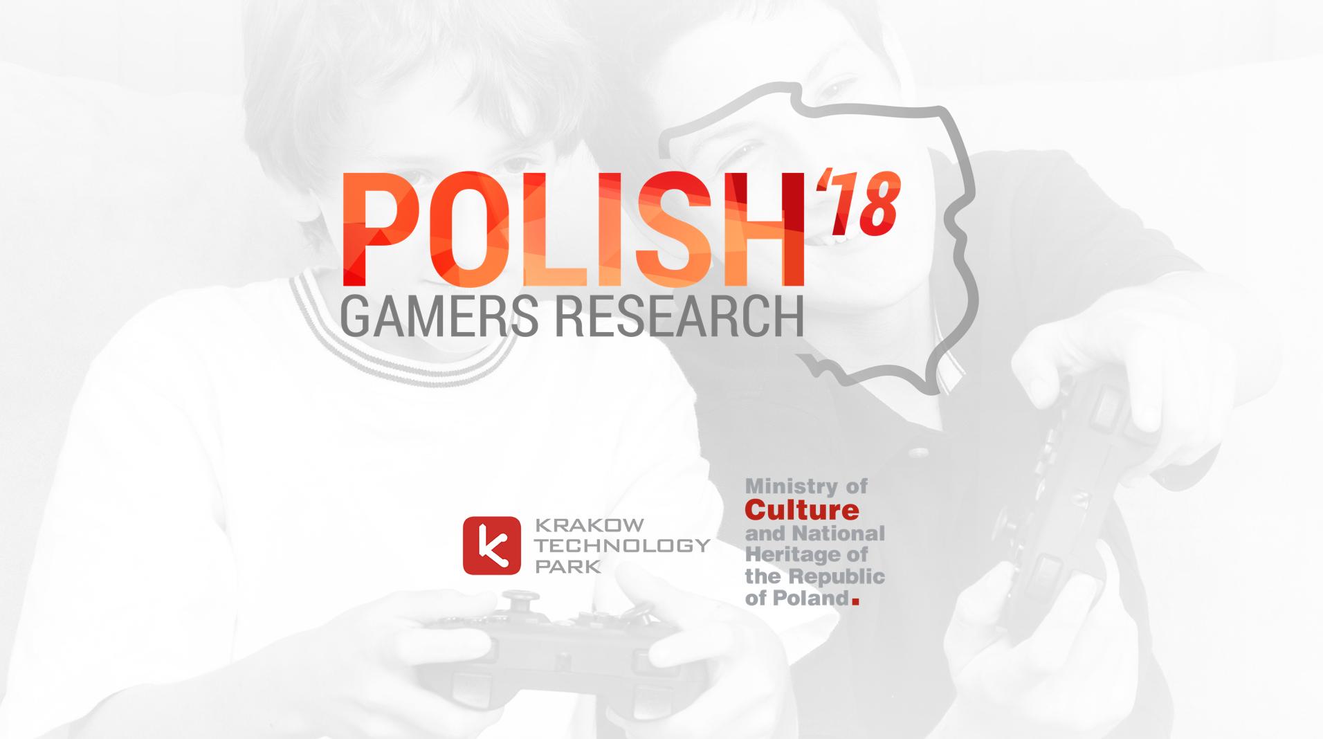 Kolejna edycja badań polskich graczy