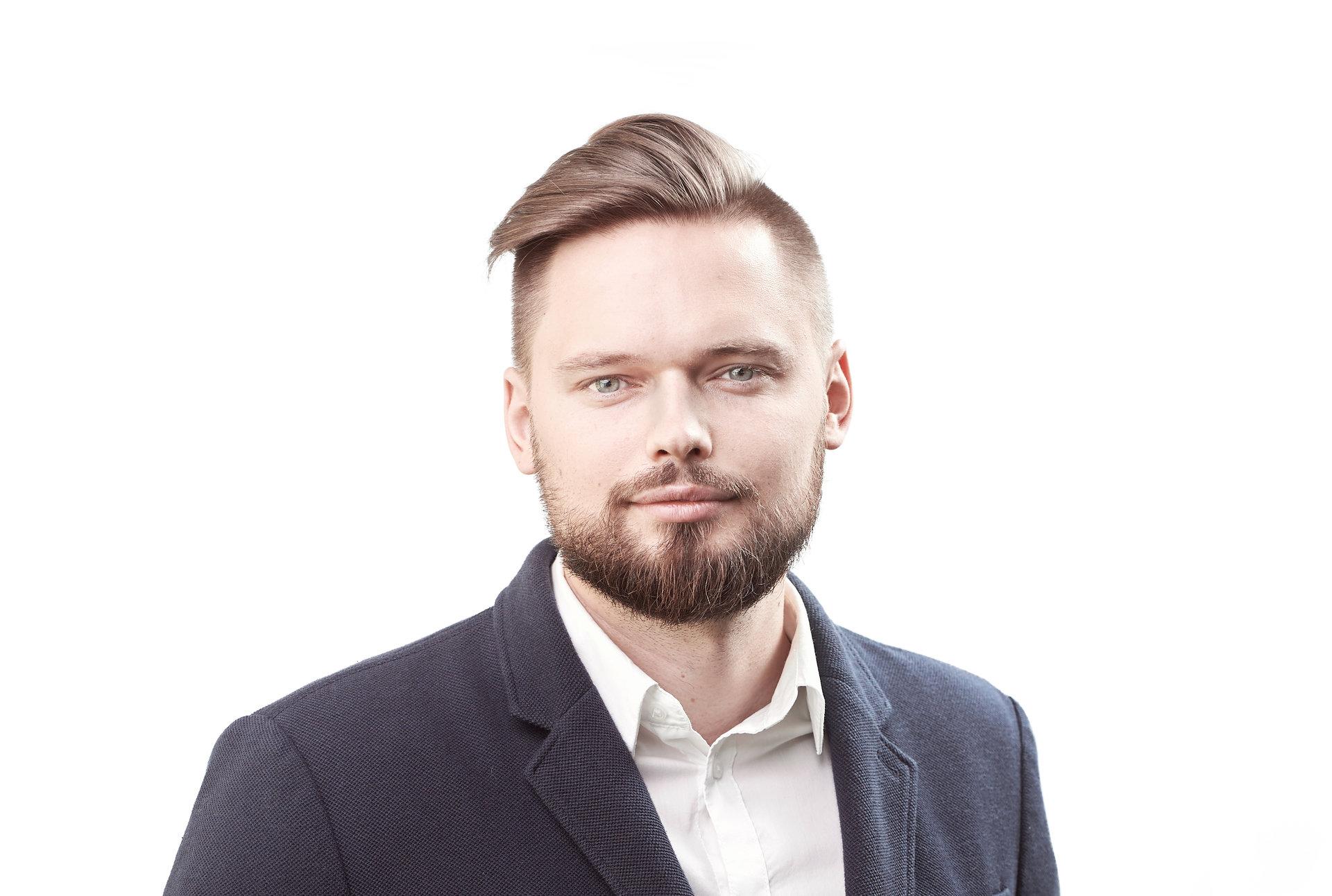 Hubert Rączkowski dołącza do zespołu Remarkable Ones
