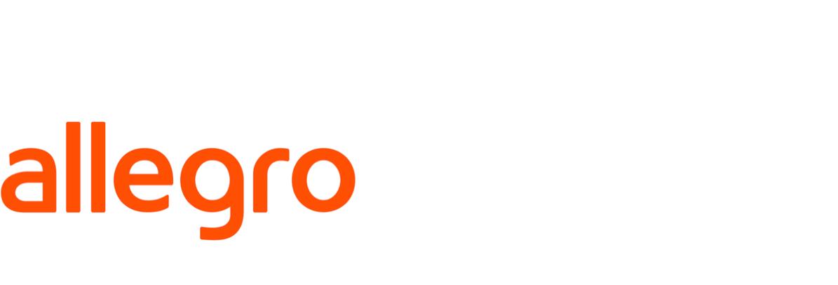 Serwis Allegro to nasz sposób na Wasze szybkie i wygodne zakupy przez Internet
