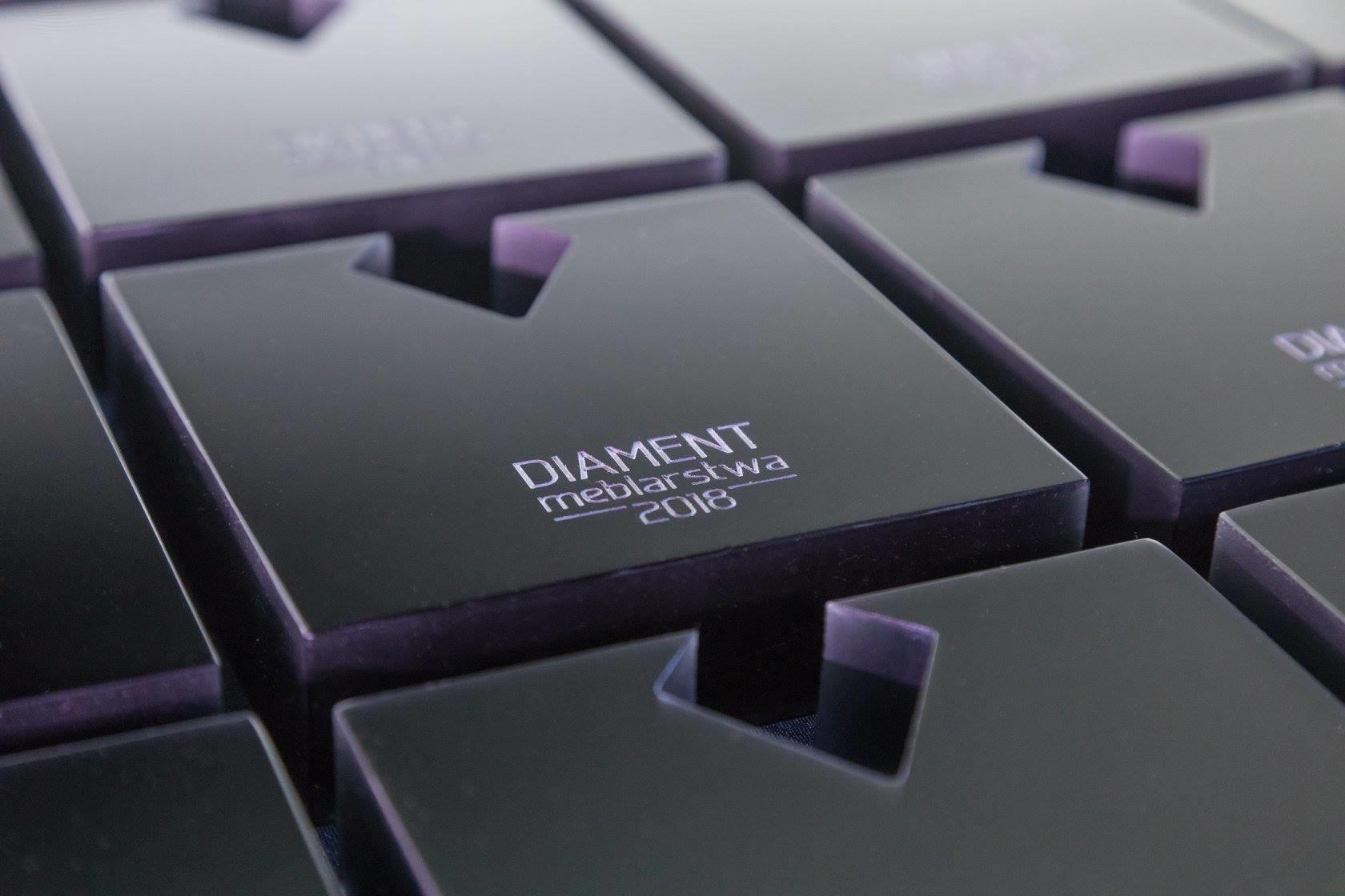 Konkurs Diament Meblarstwa 2019 czas zacząć!