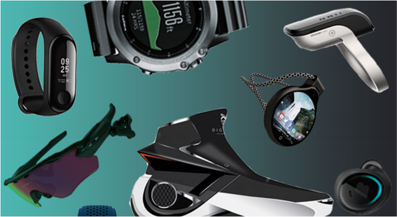 Utility, innovation, and personalisation: wearables with David Singleton