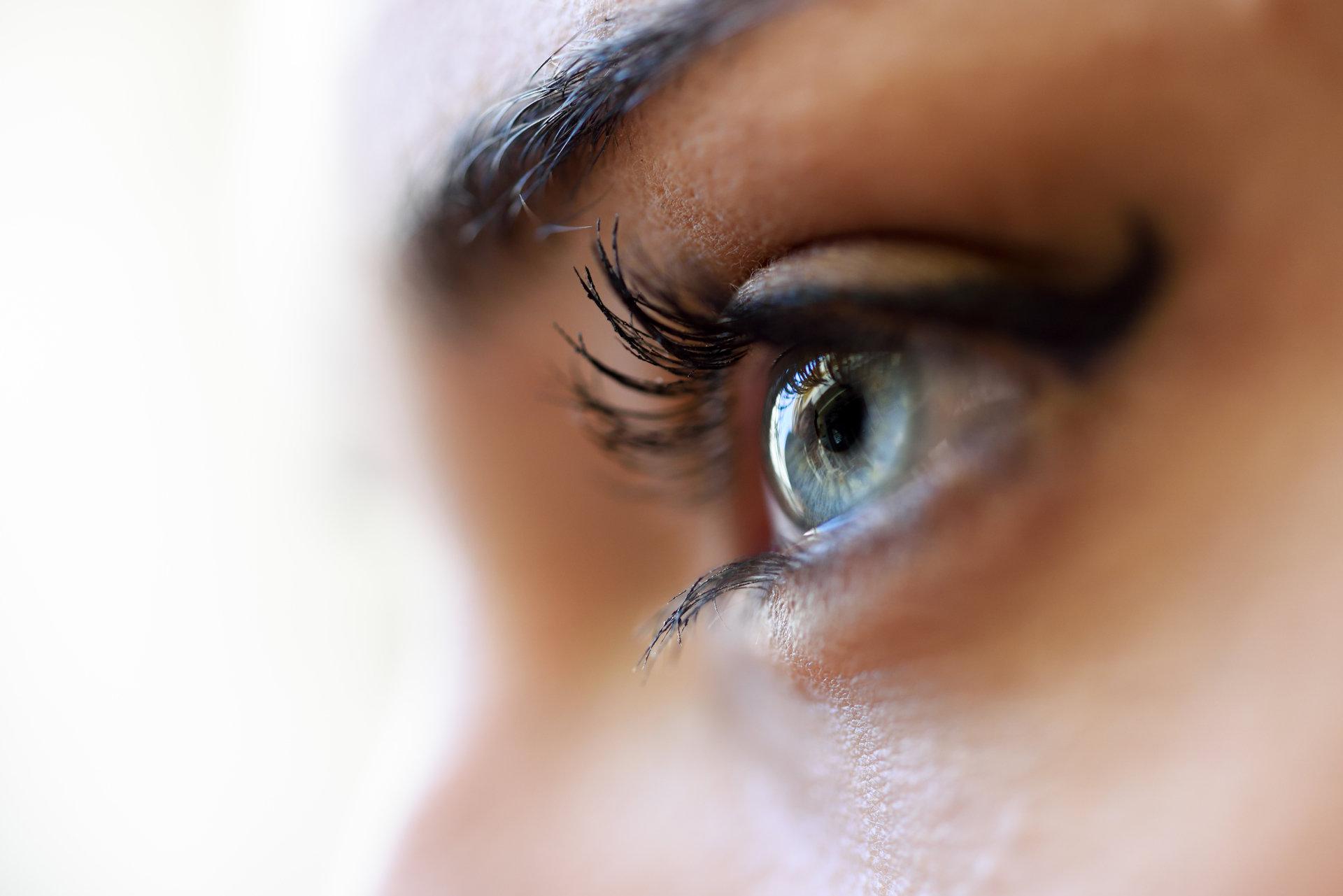 Oczy latem pod szczególną ochroną