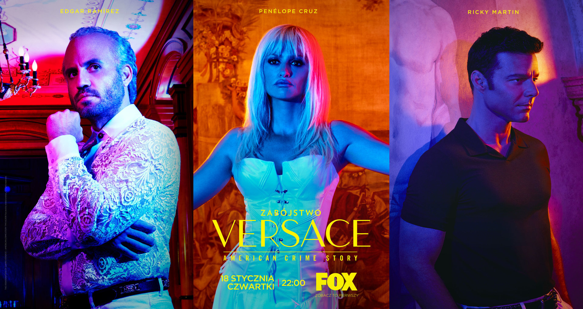 Produkcje emitowane na FOX i FOX Comedy z nominacjami do nagród Emmy 2018!