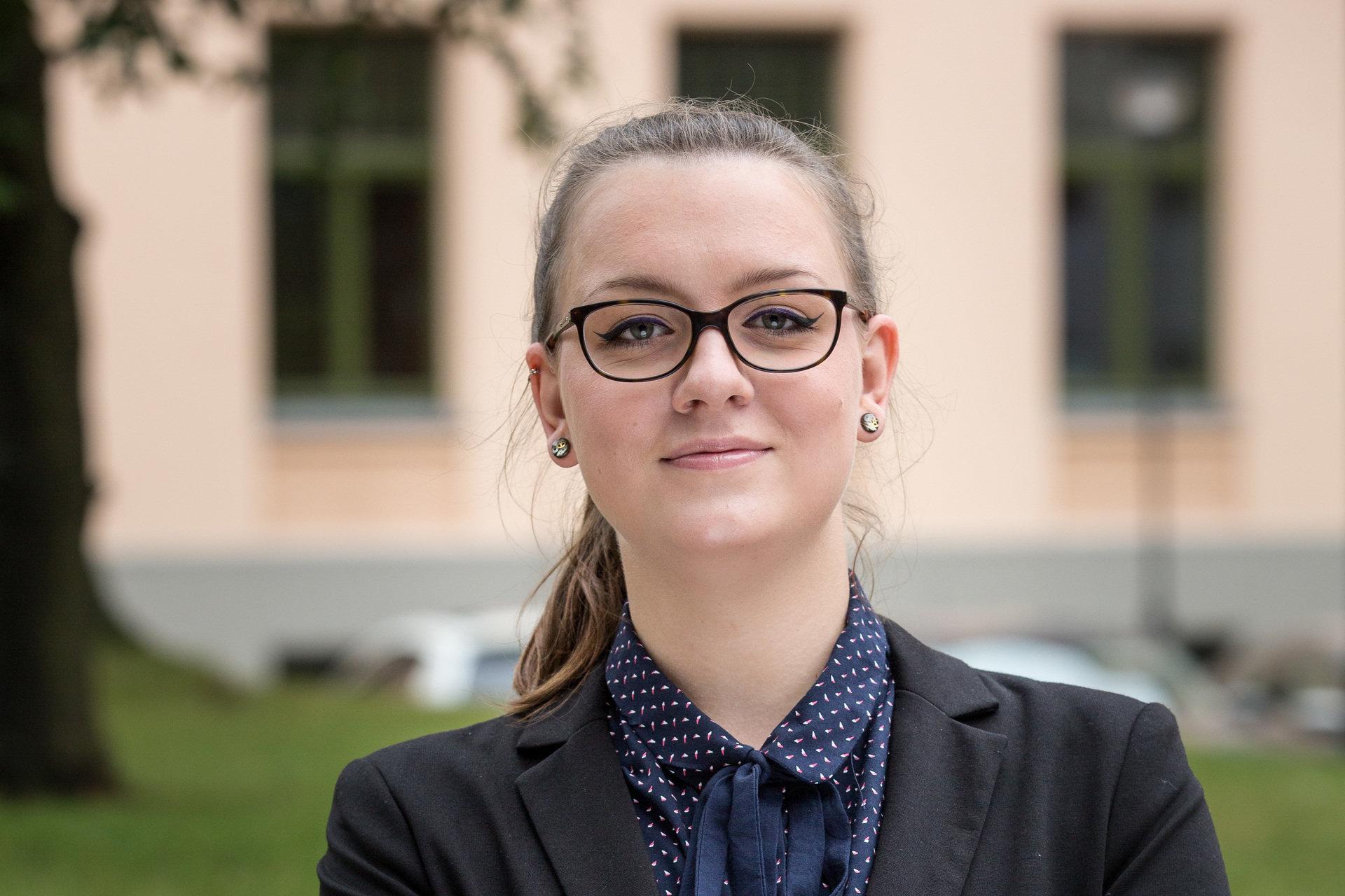 Praca magisterska absolwentki WPiA UŁ z nagrodą MSZ